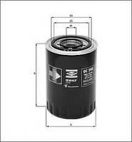 Фильтр масляный Iveco Daily 2,3D/2,5D/2,8TDI Knecht/Mahle