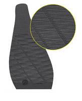 Подметка Лонг т. 2,0 мм цв., черный