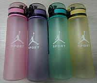 Пляшка для води Sport, фото 1