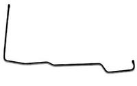 Маслопровід МТЗ  70-4802030  датч. блок.