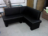 Мягкая мебель для офиса, Мягкий уголок DOICHMAN