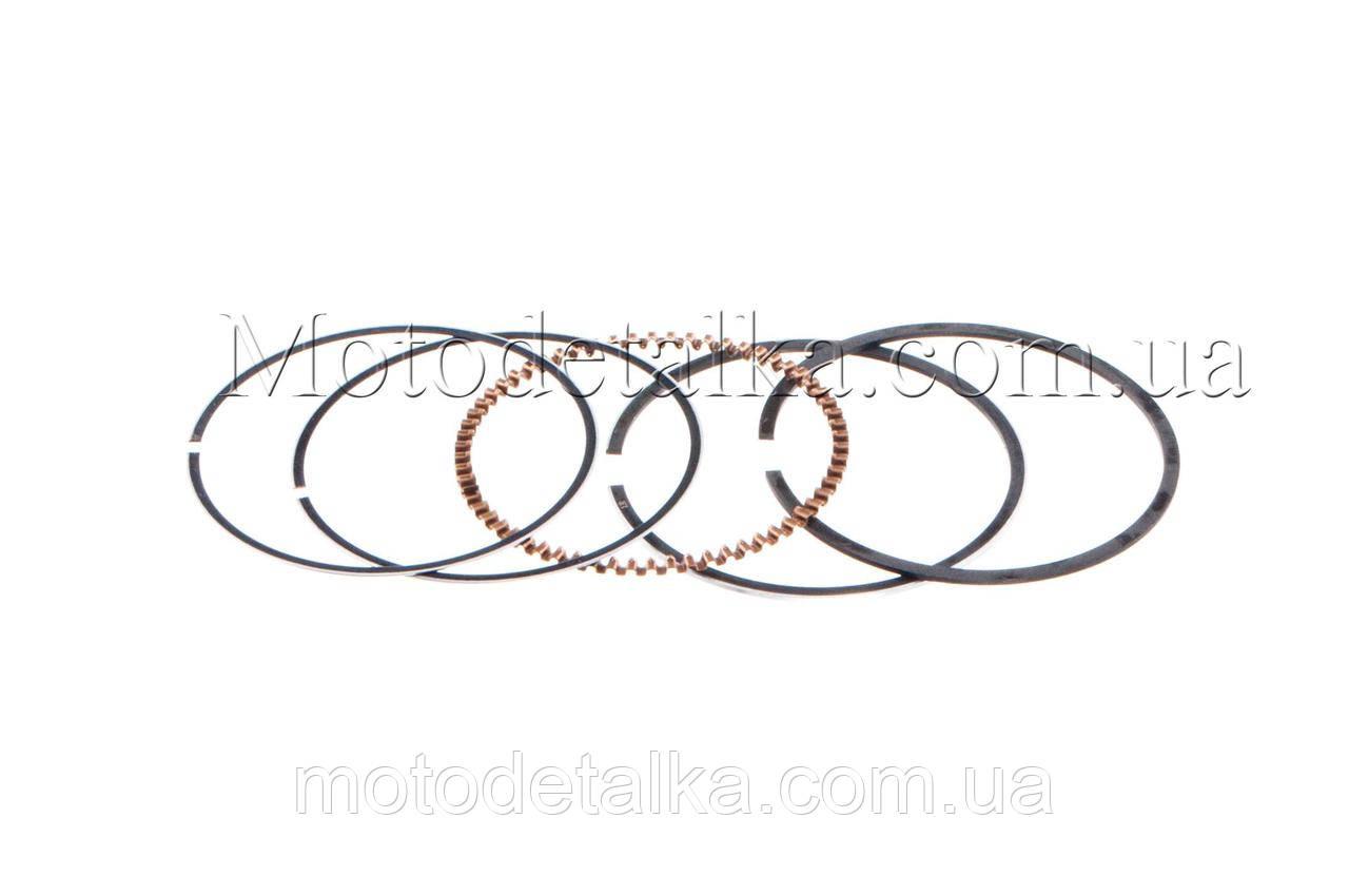 Кільця 4T Скутер Китаєць 80см3 0,50 (Ø47,50) SUNY