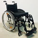 Активная инвалидная коляска SUNRISE MEDICAL SOPUR EASY Active Wheelchair 42cm-44cm, фото 2