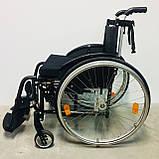 Активная инвалидная коляска SUNRISE MEDICAL SOPUR EASY Active Wheelchair 42cm-44cm, фото 5