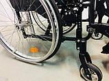 Активная инвалидная коляска SUNRISE MEDICAL SOPUR EASY Active Wheelchair 42cm-44cm, фото 7