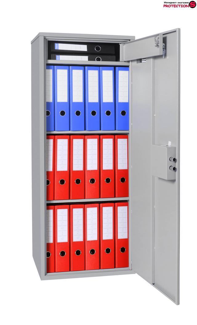 Шкаф для документов Паритет-К фото