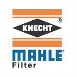 Фильтр топливный Fiat Ducato 2,3JTD Multijet Knecht/Mahle