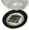 Магнитные ресницы  Magnet Lashes 7мм 001 Mix