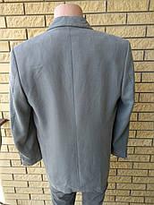 Пиджак мужской классический KOZOM, Италия, фото 2