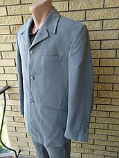 Пиджак мужской классический KOZOM, Италия, фото 3