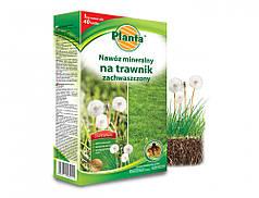 Удобрение для засоренного газона Planta 1кг