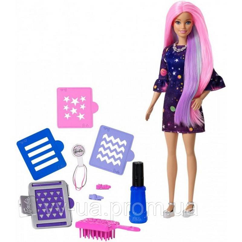 """Набор кукол Barbie """"Разноцветный Сюрприз"""" (FHX00)"""