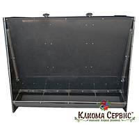 Кормовой автомат для свиней, 4 секции (100х121x40)