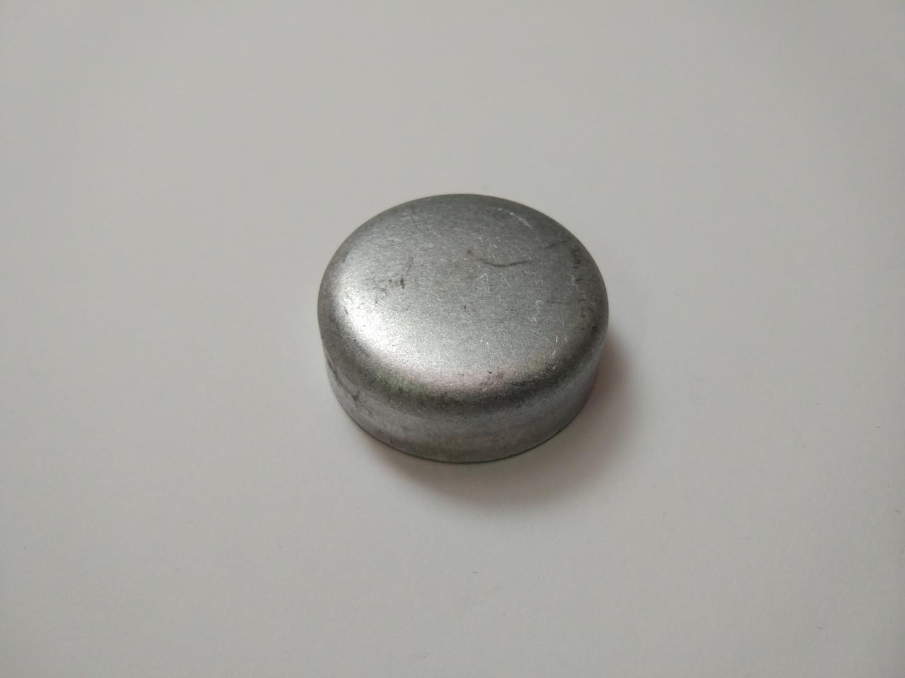 Заглушка блока Лачетти (AVEO, LANOS, LACETTI) d34 mm