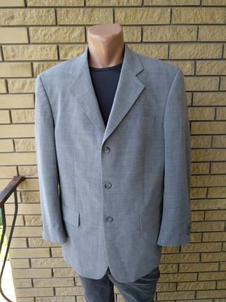 Пиджак мужской классический OLIVIER DE BREUIL, Италия, фото 2