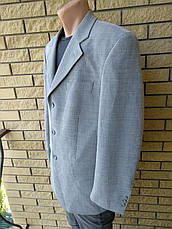 Пиджак мужской классический OLIVIER DE BREUIL, Италия, фото 3