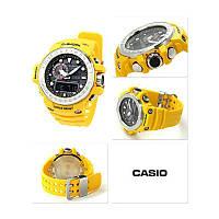Оригинальные наручные часы Casio GWN-1000-9ADR