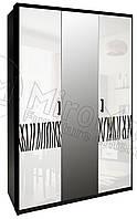 Шкаф 3Д Терра  (Миро Марк/MiroMark)
