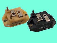 Модуль диодно транзисторный МТКД-40