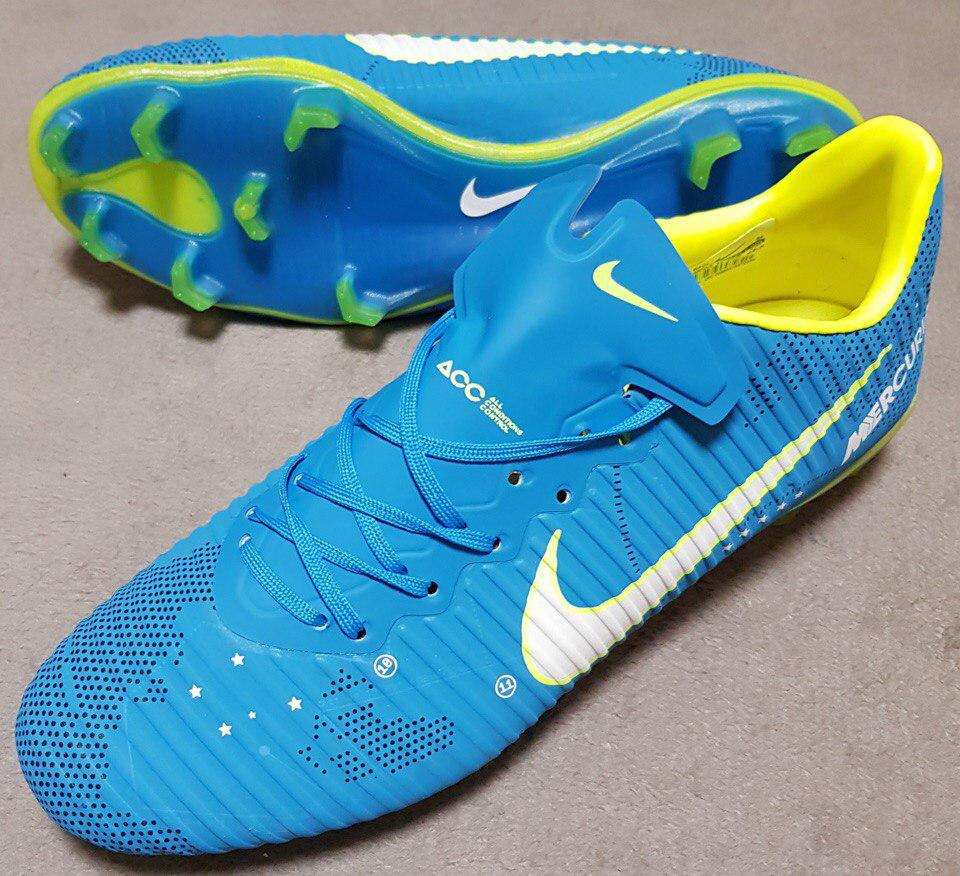 b8c69ed6 Nike Mercurial Vapor XI FG NEYMAR — купить в интернет магазине ...