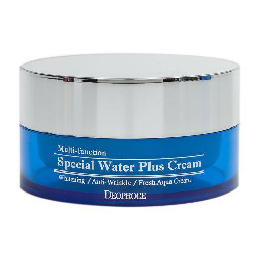 Многофункциональный увлажняющий крем DEOPROCE Multi-Function Special Water Plus Cream, 100 мл