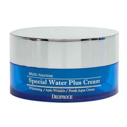 Многофункциональный увлажняющий крем DEOPROCE Multi-Function Special Water Plus Cream, 100 мл, фото 2