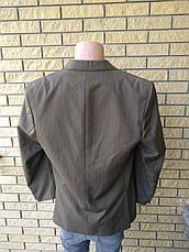 Пиджак мужской классический D.I.S., Италия, фото 2