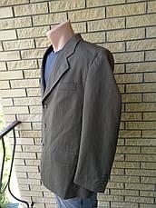 Пиджак мужской классический D.I.S., Италия, фото 3