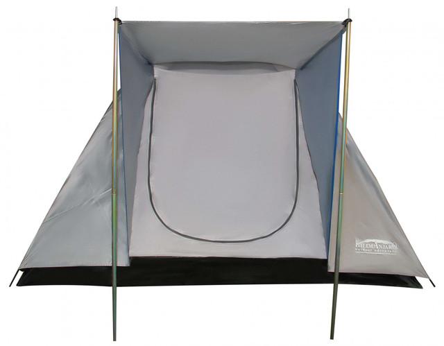 Палатка Kilimanjaro SS-06Т-098-2 трёхместная купить киев