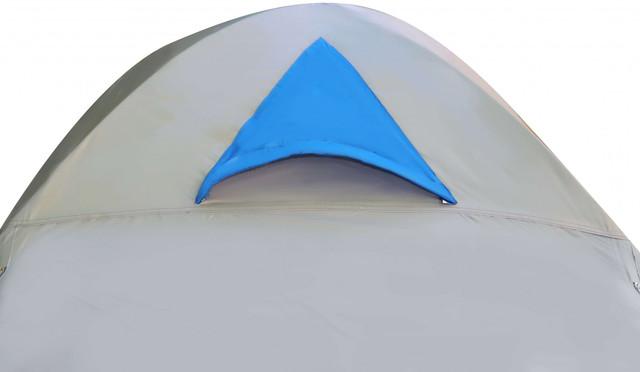 Палатка Kilimanjaro SS-06Т-098-2 трёхместная купить цена киев