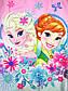 Купальник для девочки Холодное сердце, Frozen Disney 98-104 на 2-4 года, фото 2
