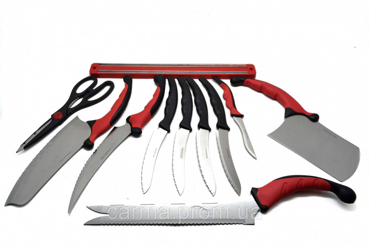 Набор ножей CONTOUR PRO UN-2202