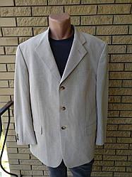 Пиджак мужской классический OLIVIER DE BREUIL, Италия