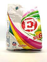 Стиральный порошок Е Color 1,4кг (20 стирок)