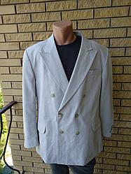 Пиджак мужской классический RUDI ST-CLAIR, Италия