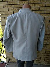 Пиджак мужской классический RUDI ST-CLAIR, Италия, фото 2