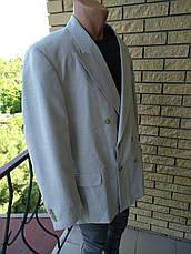 Пиджак мужской классический RUDI ST-CLAIR, Италия, фото 3