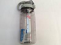 Бутылка для воды спортивная 1557