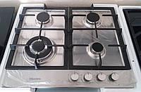 Варочная панель газовая INTERLINE TS 6420 X/H2 (нержавеющая сталь)