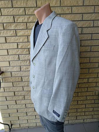 Пиджак мужской классический JEAN BERNARD, Италия, фото 2