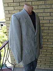 Пиджак мужской классический JEAN BERNARD, Италия, фото 3