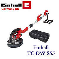 Шлифмашина для стен и потолка Einhell TC-DW 225