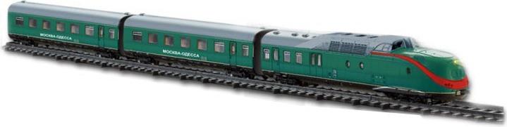Железная дорога Вокзал