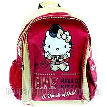 Детский рюкзак Hello Kitty Elvis