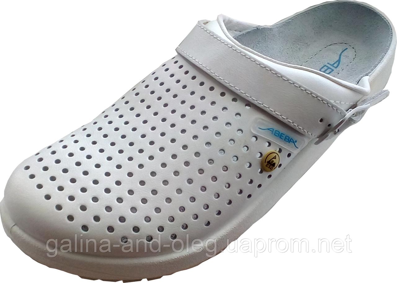 ESD обувь антистатическая 5300