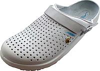ESD обувь антистатическая 5300, фото 1