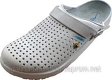 ESD взуття антистатична 5300 / ESD взуття антистатична