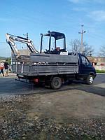 Грузоперевозки, доставка, вывоз мусора  Одесса