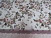 Ткань для пошива постельного белья бязь Беларусь ГОСТ  Весенний сад  , фото 3