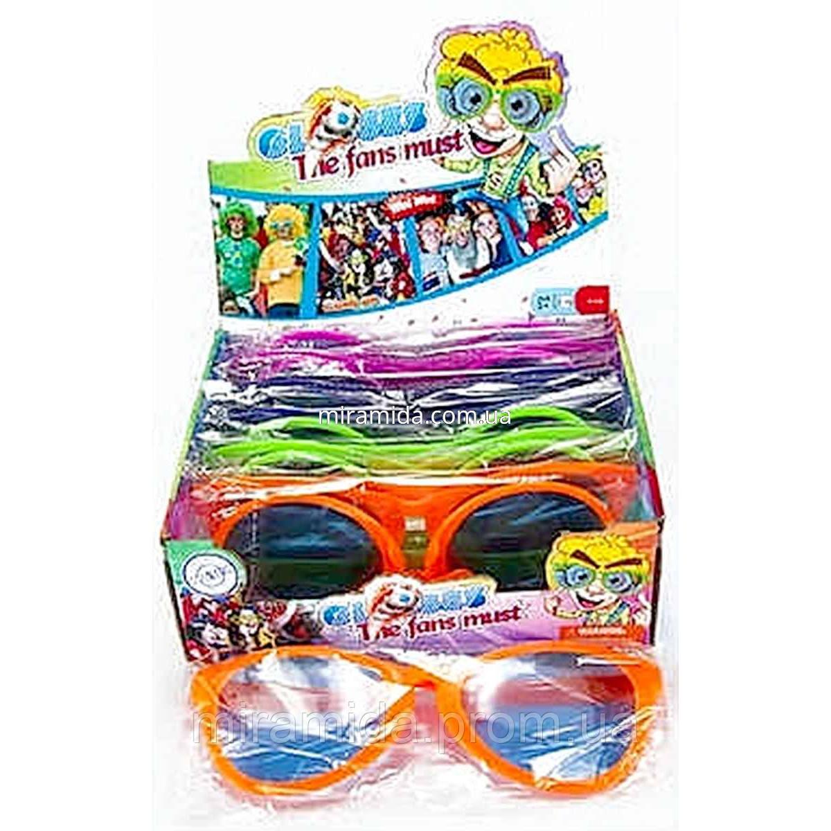 Солнцезащитные детские очки - Интернет-магазин Мирамида в Днепре